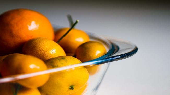橘、水果 摄影 经济日报-中国经济网记者 吴菁_副本.jpg